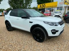 LAND ROVER DISCOVERY SPORT TD4 HSE - 2690 - 11
