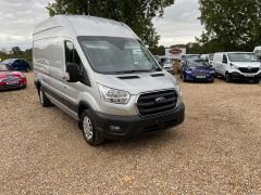 FORD TRANSIT 2.0 350 EcoBlue Trend RWD L3 H3 EU6 (s/s) 5dr - 2718 - 1