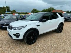 LAND ROVER DISCOVERY SPORT TD4 HSE - 2690 - 1