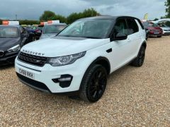 LAND ROVER DISCOVERY SPORT TD4 HSE - 2690 - 3