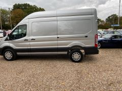 FORD TRANSIT 2.0 350 EcoBlue Trend RWD L3 H3 EU6 (s/s) 5dr - 2718 - 5