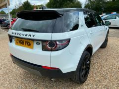 LAND ROVER DISCOVERY SPORT TD4 HSE - 2690 - 7