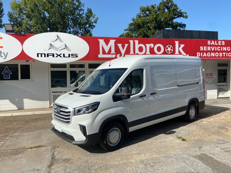 MAXUS DELIVER 9 in Hampshire for sale