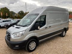 FORD TRANSIT 2.0 350 EcoBlue Trend RWD L3 H3 EU6 (s/s) 5dr - 2718 - 6
