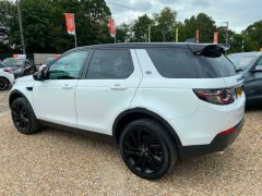 LAND ROVER DISCOVERY SPORT TD4 HSE - 2690 - 6