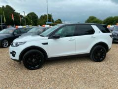 LAND ROVER DISCOVERY SPORT TD4 HSE - 2690 - 2