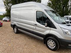 FORD TRANSIT 2.0 350 EcoBlue Trend RWD L3 H3 EU6 (s/s) 5dr - 2718 - 2