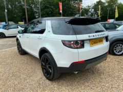 LAND ROVER DISCOVERY SPORT TD4 HSE - 2690 - 5