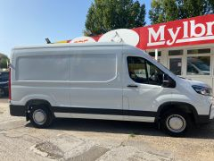 MAXUS DELIVER 9 2.0 (Euro 6) L3 H3 163ps RWD  UP TO £10,500 SCRAPPAGE - 2708 - 7