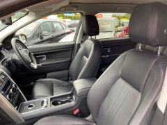 LAND ROVER DISCOVERY SPORT TD4 HSE - 2690 - 15