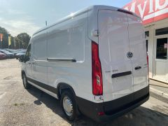 MAXUS DELIVER 9 2.0 (Euro 6) L3 H3 163ps RWD  UP TO £10,500 SCRAPPAGE - 2708 - 5