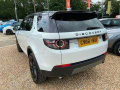 LAND ROVER DISCOVERY SPORT TD4 HSE - 2690 - 4