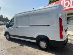 MAXUS DELIVER 9 2.0 (Euro 6) L3 H3 163ps RWD  UP TO £10,500 SCRAPPAGE - 2708 - 4
